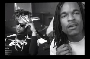 Shad Da God x TM 88 – Studio Session (Video)