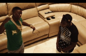 B Will x Lil Boosie – Indictments (Video)