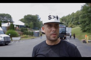 "DJ Drama – ""Under The Influence"" Tour Pt.2 (Vlog)"