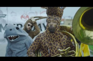 ¡MAYDAY! x MURS – My Own Parade (Video)