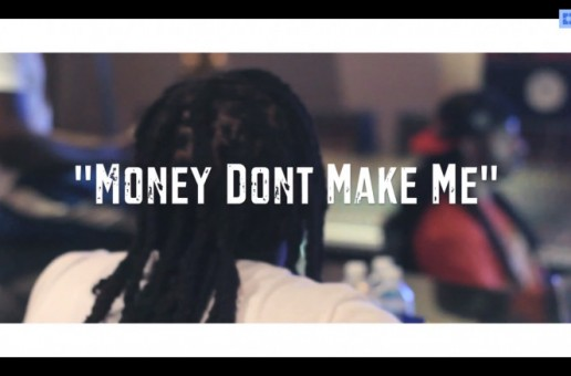 Frenchie x D Dash x Wooh Da Kid – Money Don't Make Me (Video)