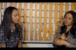 "Tamiko Hope Discusses How She Got Into The Industry, New Book ""The Indie Insider"" & Tips For Indie Artist With Precise Earz (Video)"