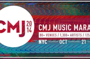 The 2014 CMJ Music Marathon Initial Lineup Has Been Announced