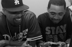 Dom Kennedy – If It Don't Make Money Ft. Skeme (Video)