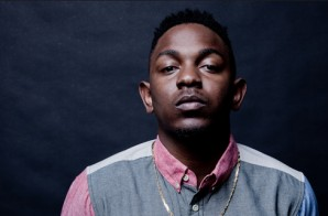 TDE's Frontman Kendrick Lamar Is The Latest Celebrity To Take On The Ice Bucket Challenge (Video)