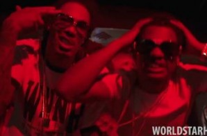 Tracy T x Gunplay – Wanna Be Somebody (Official Video)