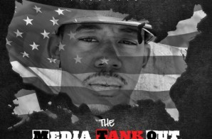 DJ Pretty Boy Tank – The Media Tank Out Project (Mixtape)