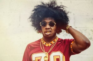 Trinidad James Dropped From Def Jam