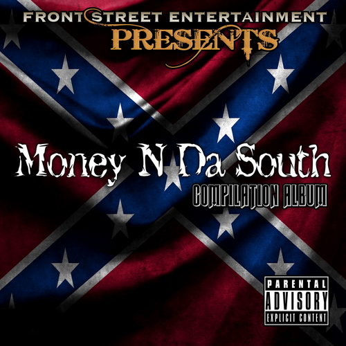 Various_Major_Artists_Money_N_Da_South_2014-front-large Front Street Entertainment Presents Money N Da South 2014