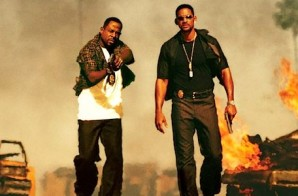 """Bad Boys 3"" Is In The Works"