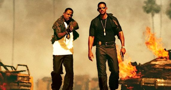 Will Smith Bad Boys 3 Bad Boys 3 Is In The Works