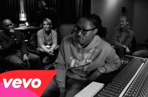 Future – I'm Just Being Honest (Documentary)