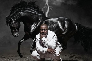 Before Twista Officially Releases His Dark Horse LP Next Week, Stream The Album Here!