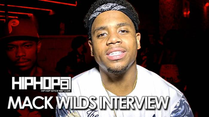 YoutubeTHUMBS-JULY-114 Mack Wilds Talks Touring, Musical Success, Sevyn Streeter Lap Dance & More With HHS1987 (Video)