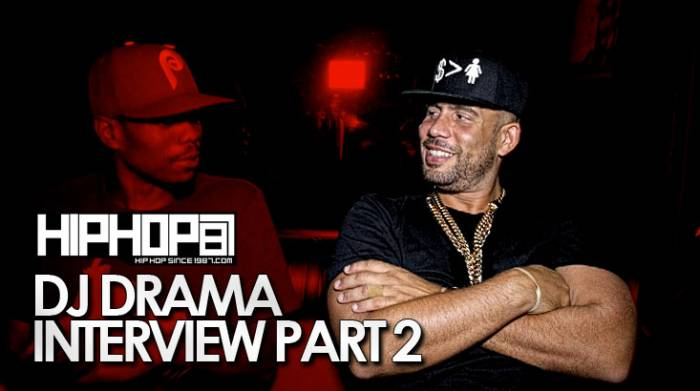 YoutubeTHUMBS-JULY-117 DJ Drama Announces Gangsta Grillz With Childish Gambino & Travi$ Scott; Talks Tour Life & More With HHS1987 (Video)