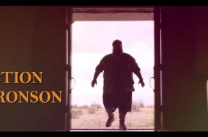 Action Bronson – Easy Rider (Official Trailer) (Video)