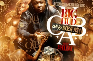 Big Hud x Boston George – Straight Up Out The Mud