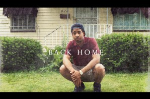 KeilyN – Back Home