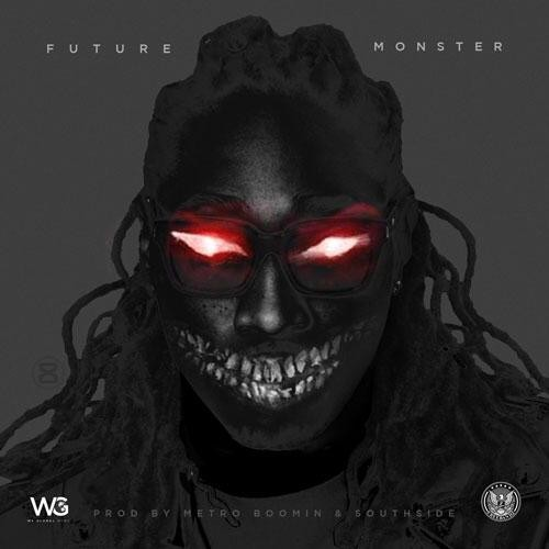 artworks 000088365943 91ry7d t500x500 Future – Monster (Prod. by Metro Boomin & Southside)