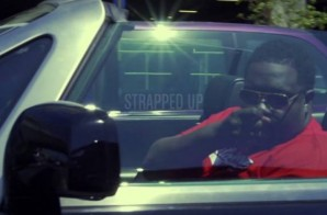 Bigg Homie – Strapped Up Ft. Shorty T & Big Freez (Official Video)