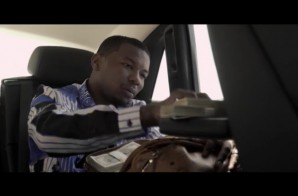 Billionaire Buck – Around Da Way (Video)