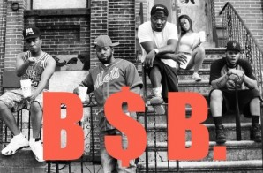 Troy Ave & BSB – BSB Vol. 5: The Extras (Mixtape)
