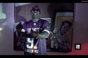 Cam'ron – Let The Show Begin Ft. Estelle & Couzin Bang (Official Video)