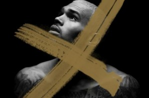 Chris Brown – X