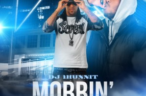 Doe Bear & Milli Marley – Mobbin (Mixtape) (Hosted by DJ 1Hunnit)