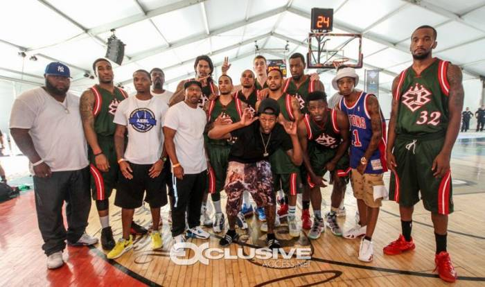 AEBLs Team ATL Invades the South Beach Invitational (Photos)