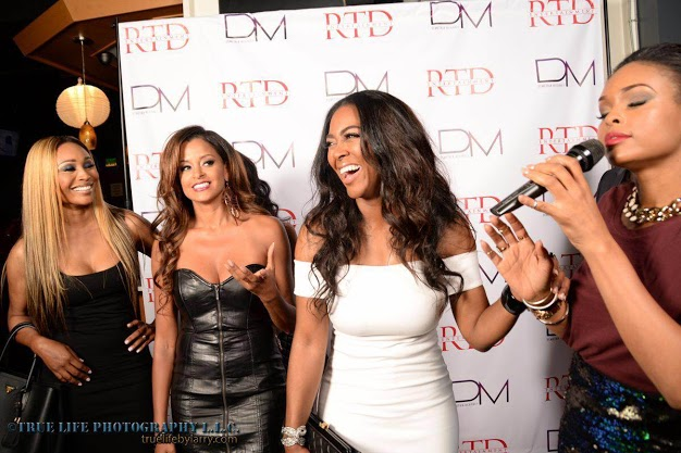 cover3 Demetria Mckinney Celebrates Her 100 Video Release Party In Atlanta (Photos)