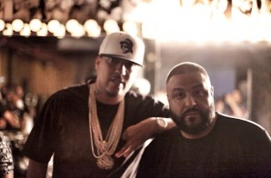 dj-khaled-remy-ma-3-298x196 DJ Khaled - They Don't Love You No More (Remix) Ft. Remy Ma & French Montana (Behind The Scenes) (Photos)