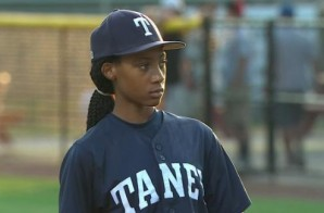 Philly's Own Mo' Ne Davis Shines In Her Little League World Series Debut Beating Nashville (4-0)