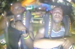 DMX Rides The Sling Shot Again (Video)