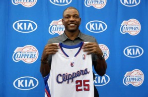 Doc Rivers Signs A Five Year Extension With The Los Angeles Clippers