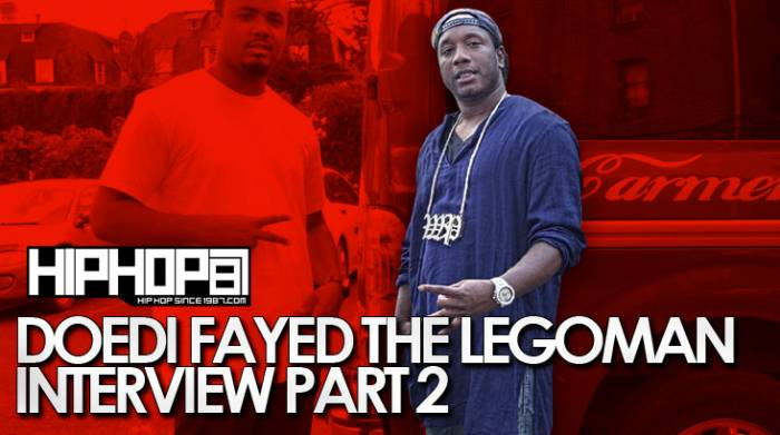 doedi-part-2 Doedi Fayed The Legoman Talks Philly Hip-Hop & Kicks An Exclusive Freestyle With HHS1987