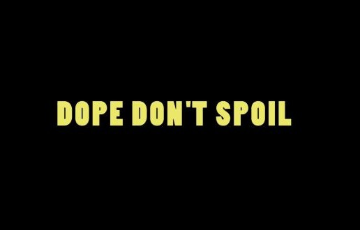 Dee Goodz – Dope Don't Spoil (Video)