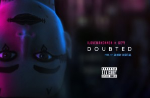 Makonnen x Key – Doubted (Prod. by Sonny Digital)