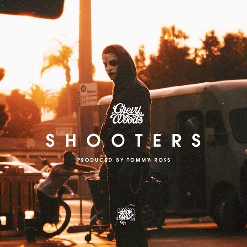 eYqlCM3 Chevy Woods – Shooters