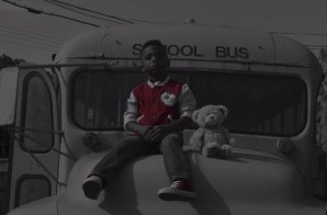 Elijah Blake – 6 / Fallen (Video) (Dir. By Sean Alexander)