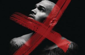 Chris Brown – X (Album Cover + Tracklist)