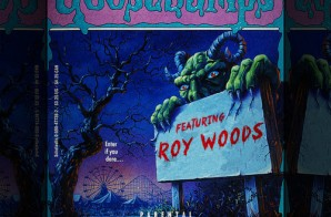 TRIP SIXX – Goosebumps Ft. Dillan Ponders, Roy Wood$ & Swesh Prince