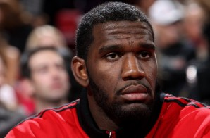 Damn Homie: NBA Big Man Greg Oden Arrested From Hitting His Ex-Girlfriend