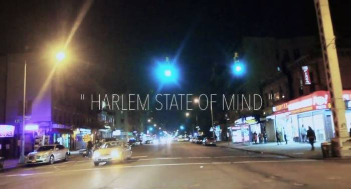 harlemstateofmind Cashflow   Harlem State Of Mind (Video)
