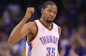 Mo Money, Mo Money: Under Armour Offers Kevin Durant O