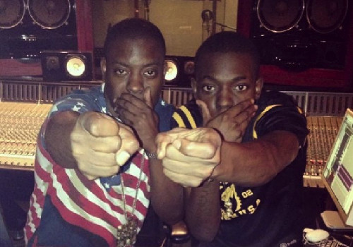 ifwt_Murda_Main-1 Almost Caught A Body Bout A Week Ago: Bobby Shmurda Catches A Felony Charge