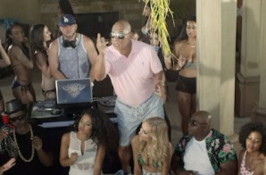 DJ Felli Fel – Have Some Fun Ft. Pitbull, Juicy J & Cee-Lo Green (Video)