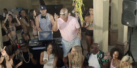 imK5iEJ DJ Felli Fel – Have Some Fun Ft. Pitbull, Juicy J & Cee Lo Green (Video)