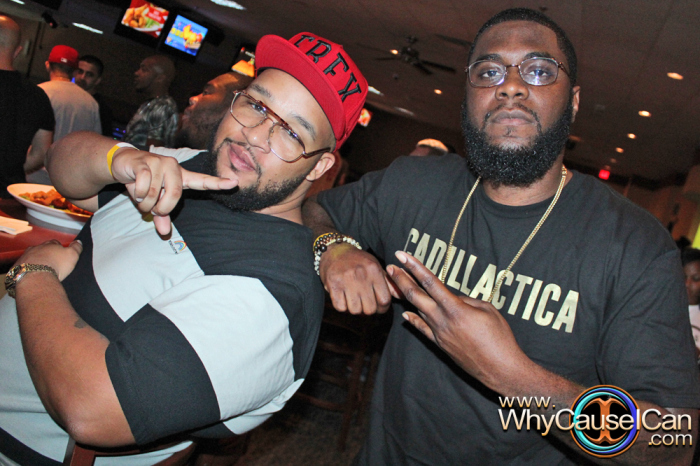 "img_1857 Ludacris Kicks Off ""LudaDay Weekend"" With Celebrity Bowling Tournament (Photos)"