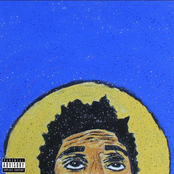 indigochild Raury   Indigo Child (Artwork & Tracklist)